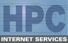 HPC Internet Services Logo